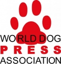 Member of the World Dogs Press Association