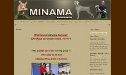 Minama