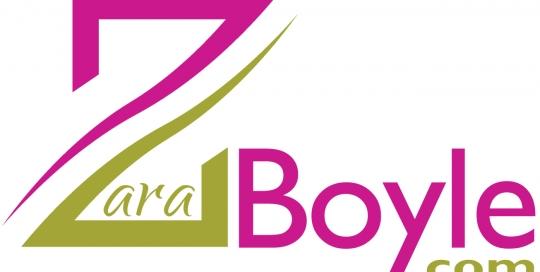 Logo of Zara Boyle.com