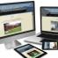 CMS responsive website of Bushbane Kennels