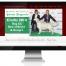 CMS website for Abinvale Golden Retrievers